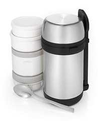 Thermos Nissan JLN1400P thermal lunch jar