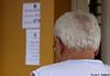 Eleições 2008 - Um dia acertaremos (Luiz C. Salama) Tags: c manaus luiz eleição eleições salama voto fotojornalismo civismo cidadania ocioso votação drocio cidad luizsalama salamaluiz metareplyrecover2allsearchprigoogleover