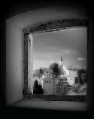 Framed (Giancarlo Mella (OFF)) Tags: italy photography photo frame digitalcamera bianconero totalphoto giancarlomella