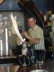 Joel, B-Side Sword