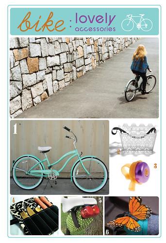 bike : accessories.