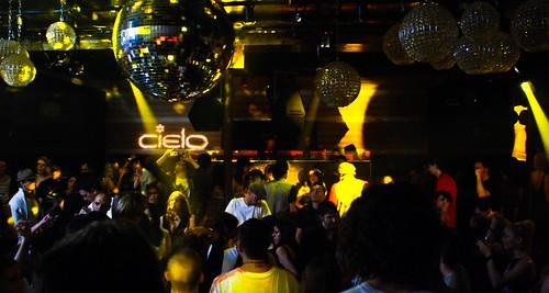 MADE Events @ Cielo NY