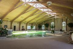 The Pool   Mike Tyson's House (robvaughnphoto.com) Tags: ohio abandoned mike tyson urbandecay rob urbanexploration mansion vaughn robb urbex southington robertvaughn robvaughn rjvtog