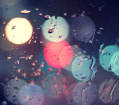 Life is like a rainbow. You need both the sun and the rain to make its colors appear~ (Tja'Sha) Tags: rainydays rainbowcolors bokehlicious nikond40 bokehwhores fiddywhores hbweve happybokehwednesdayeve nightbokeh