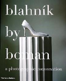 Libro Manolo Blanhik