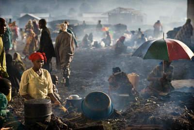 MSF crisis in DRC