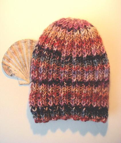 Hot Head Hat (Stitch 'n' Bitch)
