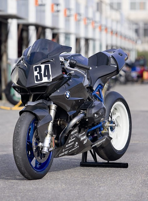 2006 bmw endurance racer r1200hp2