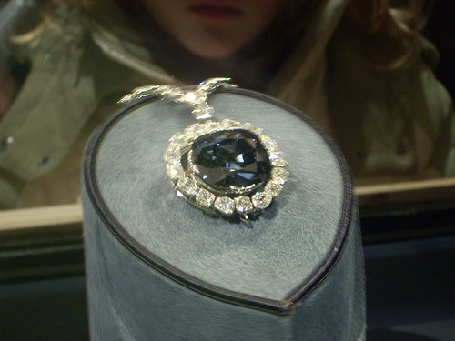 Hope Diamond A