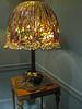"Lotus Shade Tiffany Lamp (johnwilliamsphd) Tags: nyc newyorkcity copyright newyork john williams manhattan c metropolitanmuseum "" williams"" ""john johncwilliams johnwilliamsphd phd"""