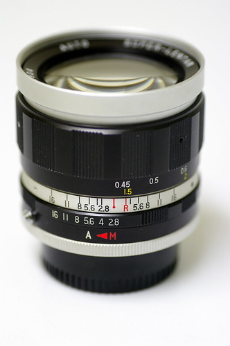 super lentar m42 lens with Pentax k20d