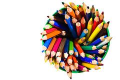2009 Challenge - Day 2 (Pens)