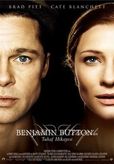 Benjamin Button'ın Tuhaf Hikayesi / The Curious Case of Benjamin Button (2009)