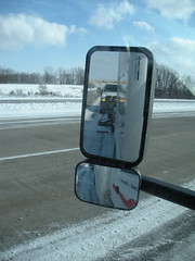 Breakdown on I-96