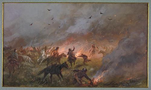 004-La epoca de las purgas en Siberia 1774