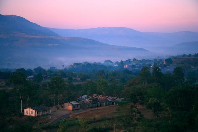 dream valley...
