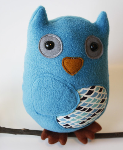 Orien Owl