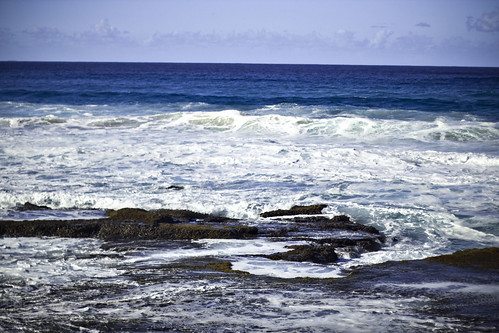 Ocean by you.