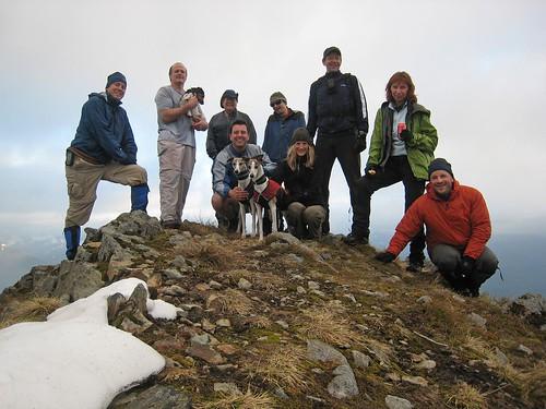 2008 Mt Teneriffe TNAB