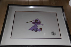 Animation Cel