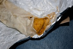 chili cheese frito wrap