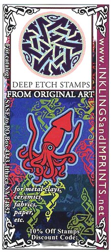 Spring 09 RubberStampMadness Ad