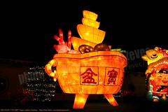 2007-03-03 1115 2007 Taipei Lantern Festival (Badger 23 / jezevec) Tags: festival night lights pig colorful taiwan parade taipei formosa float  hai taipeh boar  lanternfestival 2007  chineselantern  chiangkaishekmemorialhall  republicofchina yearofthepig    aonuevochino  capodannocinese   taiwn chaingkaishek   20070303    tapeh    badger23 shangyuanfestival ftedeslanternes     lyhtyjuhla chinesischeslaternenfest