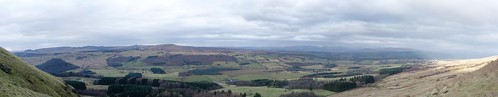 Dumgoyne Panoramic