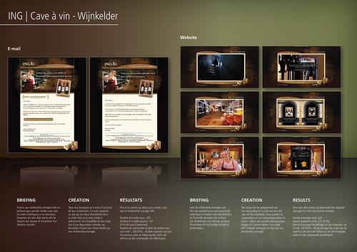 ING: Wijnkelder