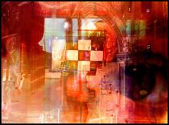 Soul Window (Tim Noonan) Tags: eye art window collage digital photoshop effects doors artistic manipulation shape soe cruciform supershot fineartphotos platinumphoto theunforgettablepictures colourartaward proudshopper sharingart maxfudge awardtree maxfudgeexcellence maxfudgeawardandexcellencegroup daarklands