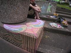 Chalk Embellishments