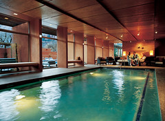 Mii amo Indoor Pool (hawkinsinternationalpr) Tags: vacation destination spa resort arizona destination retreat vacation spa luxury vacation spas destinations spa sedona