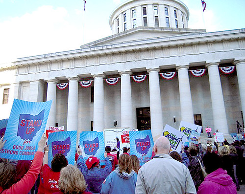 Stand Up Ohio