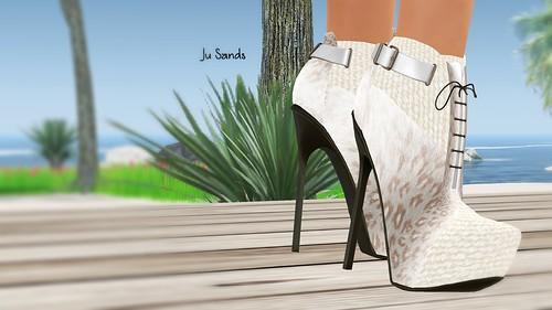 La Blaq Shoes