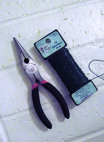 Wire Art Supplies