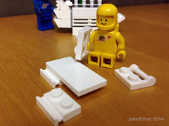 8 (Jared Chan) Tags: office lego printer photocopier thelegomovie vision:outdoor=0666