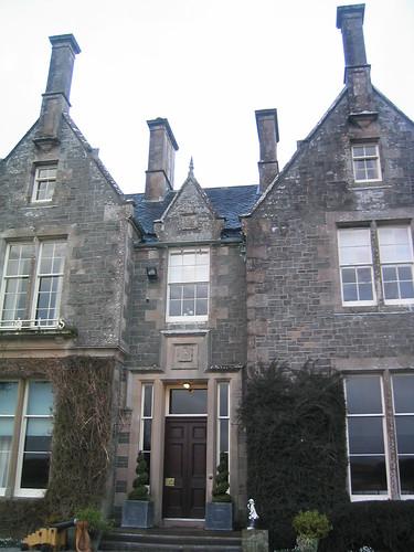 Hoscote House