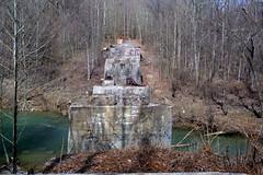 IMG_4089.JPG (Justin Masterson) Tags: ohio abandoned strange scary ghost tunnel haunted creepy odd americana roadside moonville weirdohio brakesman