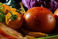 Workshop Iluminao NUFCA (fabio teixeira) Tags: brasil fabio alimento paulo so campinas tomate teixeira nufca fabioteixeira