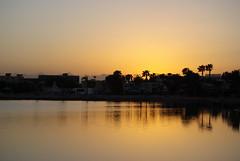 Coastline sunset (Peer.Gynt) Tags: africa sunset redsea egypt hurghada aficionados redseagovernorate peergyntphotos
