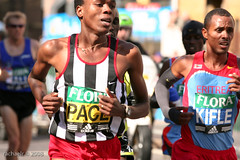 Yonas Kifle (Kenya)