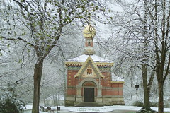 Bad Homburg 1 (paspog) Tags: schnee snow kirche neige orthodoxchurch badhomburg top20travel gliseorthodoxe goldstaraward