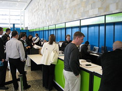 Web 2.0 Expo Registration