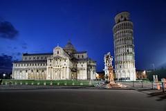 Pisa (hapulcu) Tags: italy pisa tuscany toscana toscane