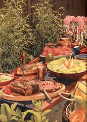 Dick Van Dyke's Steak PowWow 1962 b (by senses working overtime)