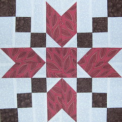 Stepping Stones Block for Becca