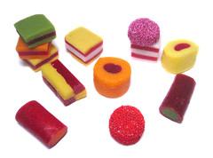 Bassetts Allsorts: Fabulously Fruity III