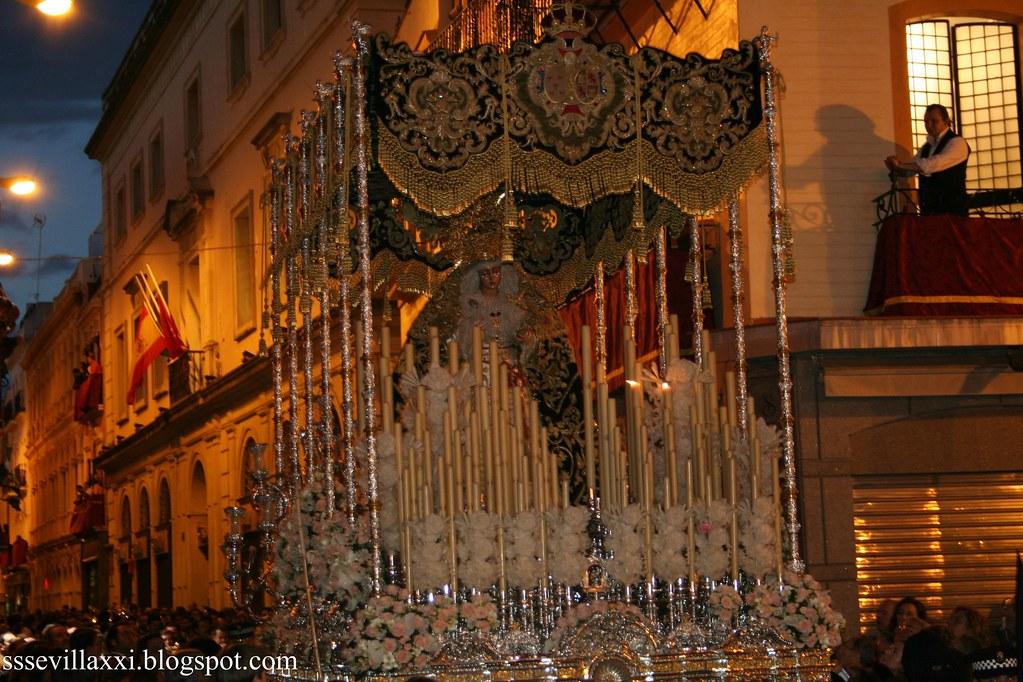 Nuestra Señora de la Esperanza de la Trinidad.