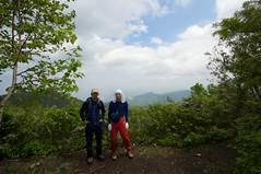 登頂記念写真2