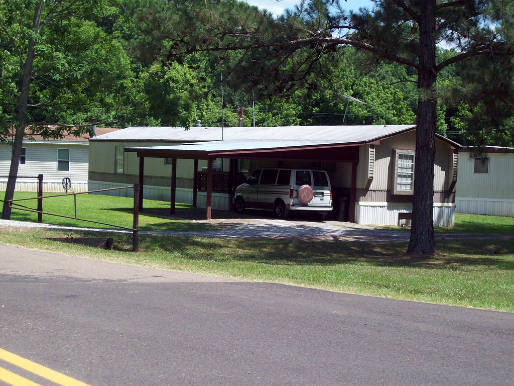 Redmon Mobile Home